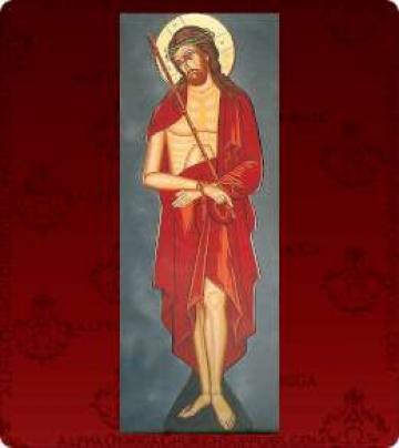 Crucifix - 4456B
