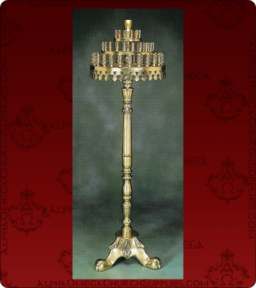 Candle Stand - 4856
