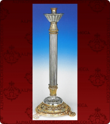 Candle Holder - 1340