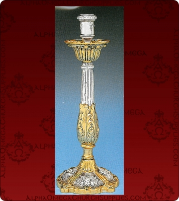 Candle Holder - 1362