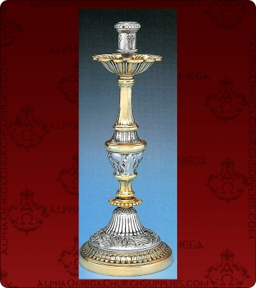 Candle Holder - 1364