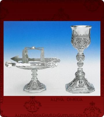 Chalice set - 2406