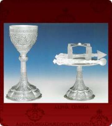 Chalice set - 2434XLSS