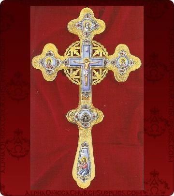 Blessing Cross - 3218