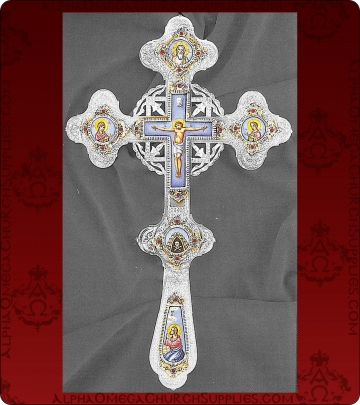 Blessing Cross - 3218SS
