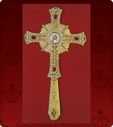 Blessing Cross - 3221