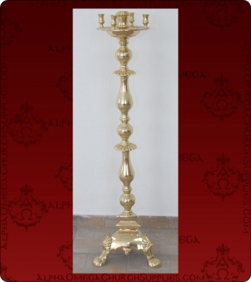 Candle Stand - 335